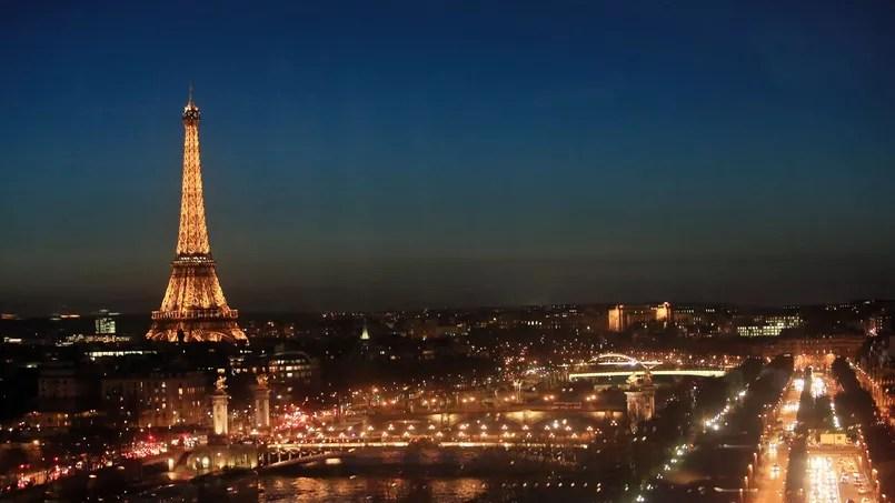 La France a été plébiscitée par les touristes du monde entier en 2015