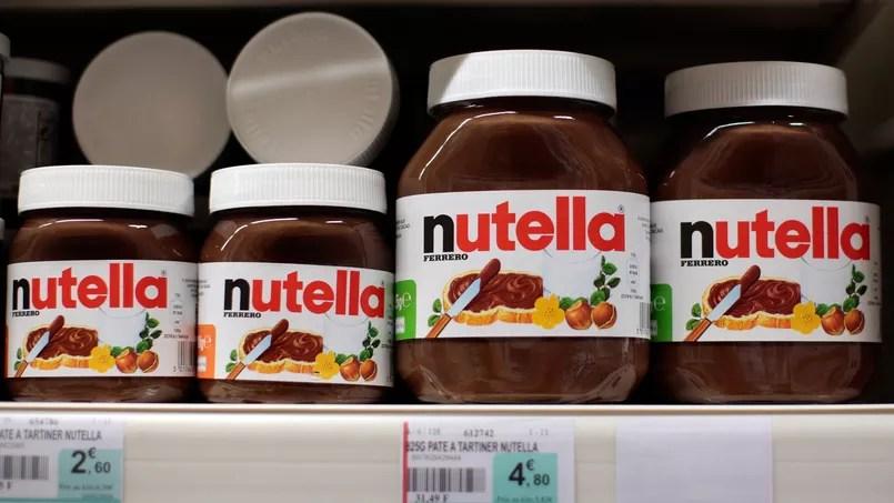 Ségolène Royal avait suscité l'indignation en juin 2015 en Italie en appelant à cesser de manger du Nutella, avant de présenter ses excuses quelques jours plus tard.
