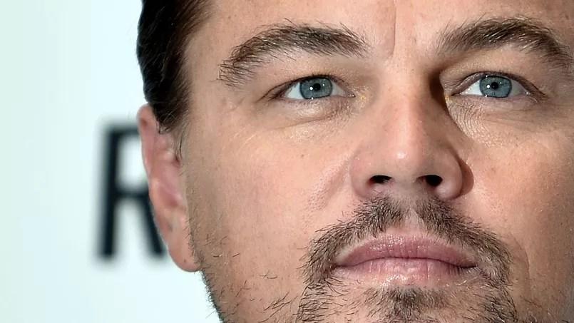 Leonardo DiCaprio est connu pour son engagement pour la plsnète