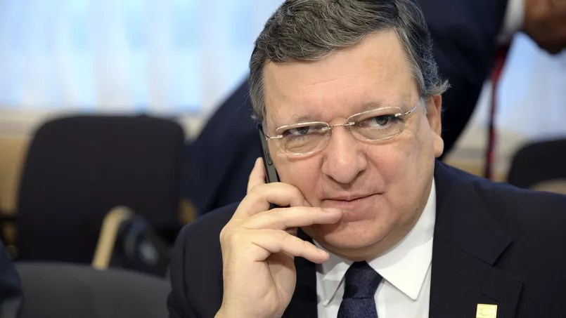 La polémique sur le recrutement de José Manuel Barroso par Goldman Sachs ne cesse de rebondir.