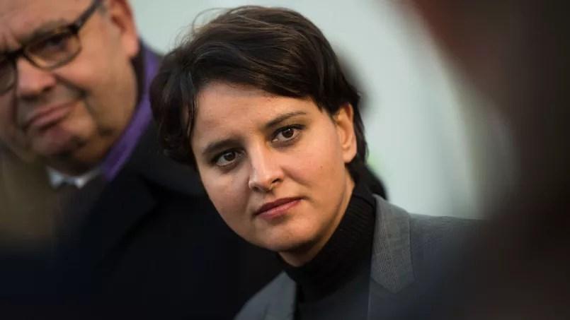 Najat Vallaud-Belkacem a évoqué pour sa part «une génération sacrifiée qui paye les choix du gouvernement de Monsieur Fillon»