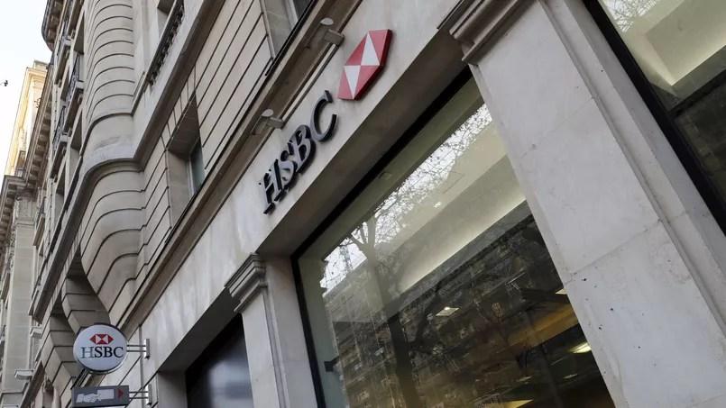 Les salaires sont élevés dans les banques