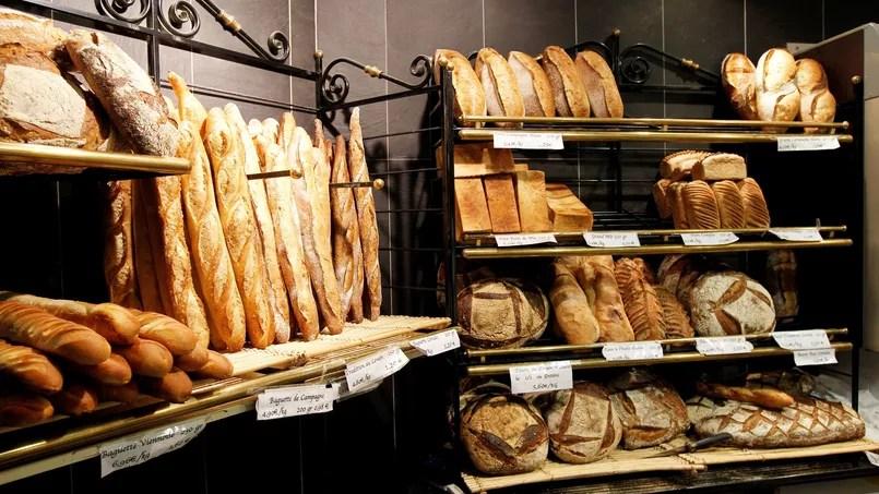 Votre boulangerie fait-elle le meilleur pain du quartier?