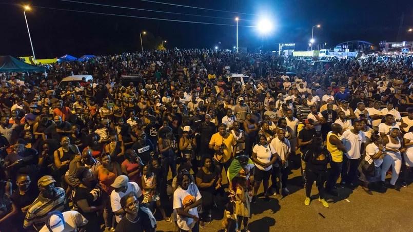 Guyane: le soulèvement prévisible d'une France d'outre-mer délaissée