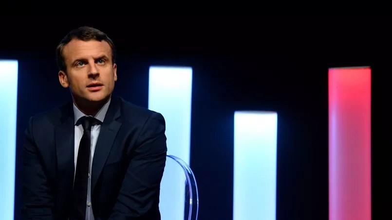 Emmanuel Macron, le début de la fin ?