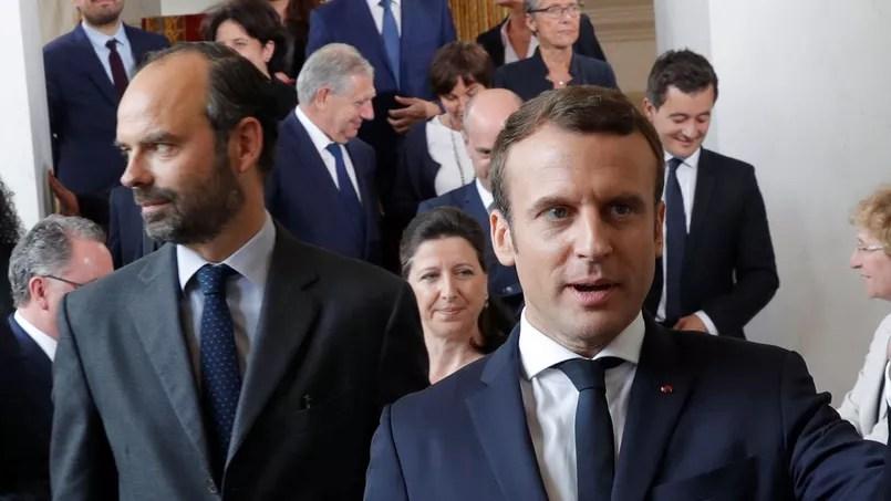 Une majorité de Français désapprouvent la direction donnée par le président dans son allocution devant le Congrès, réuni à Versailles lundi dernier, et par le premier ministre au Parlement, le lendemain.