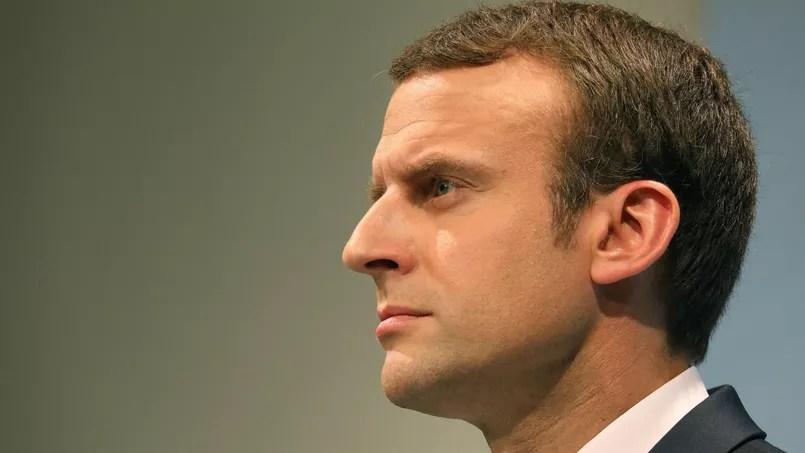 Macron: de la connivence médiatique au «populisme» anti-journalistes