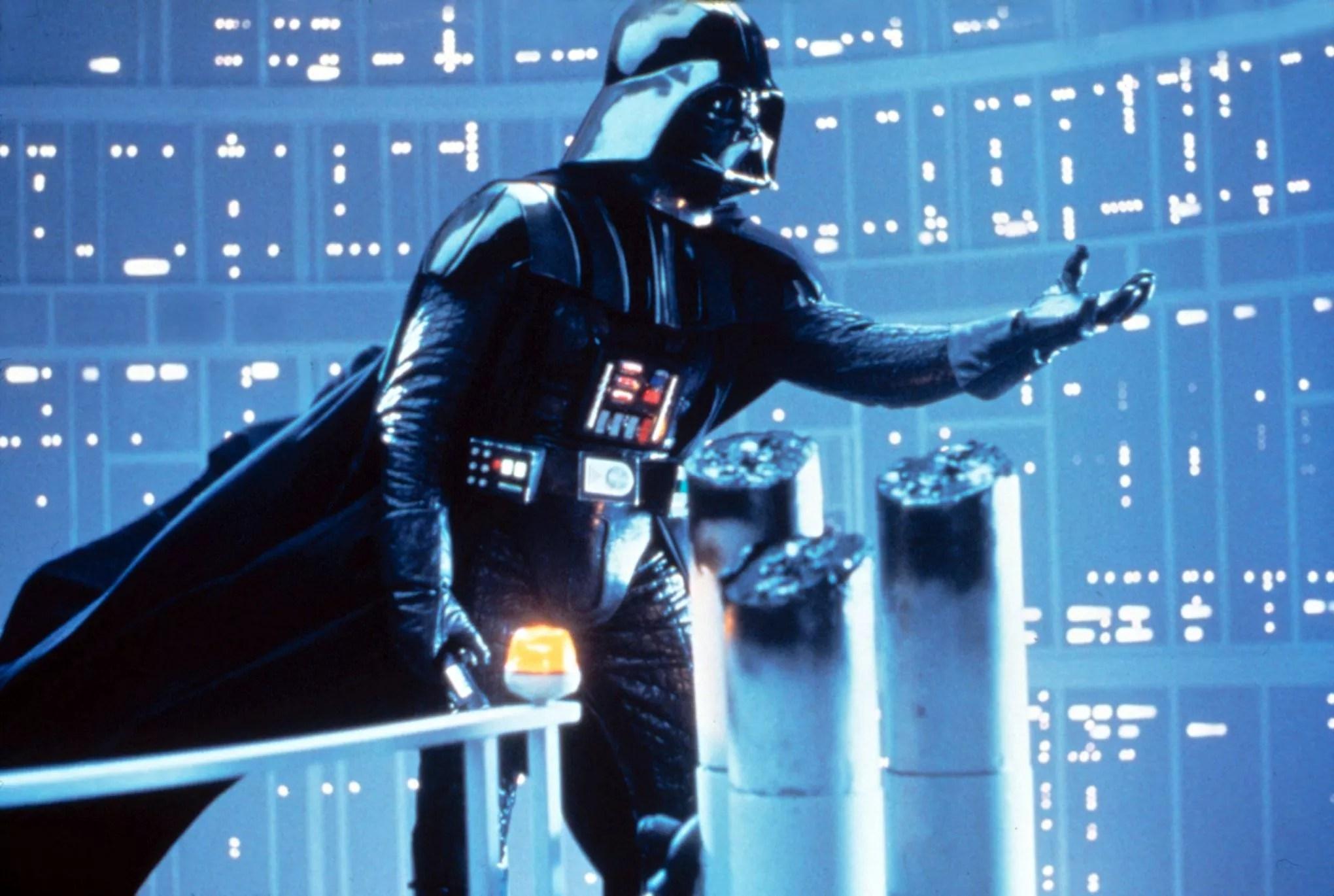 """Résultat de recherche d'images pour """"je suis ton père dark vador"""""""