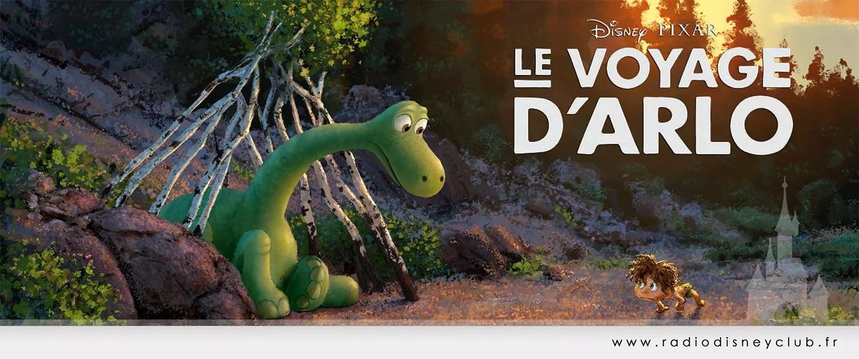 le voyage d arlo quand un garcon apprivoise un dinosaure