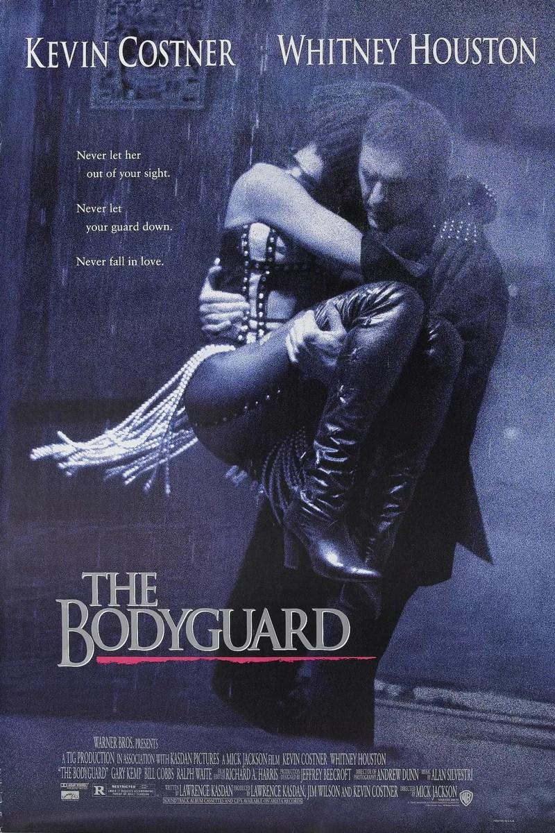 """""""Bodyguard"""" : non, ce n'est pas Whitney Houston sur l ..."""