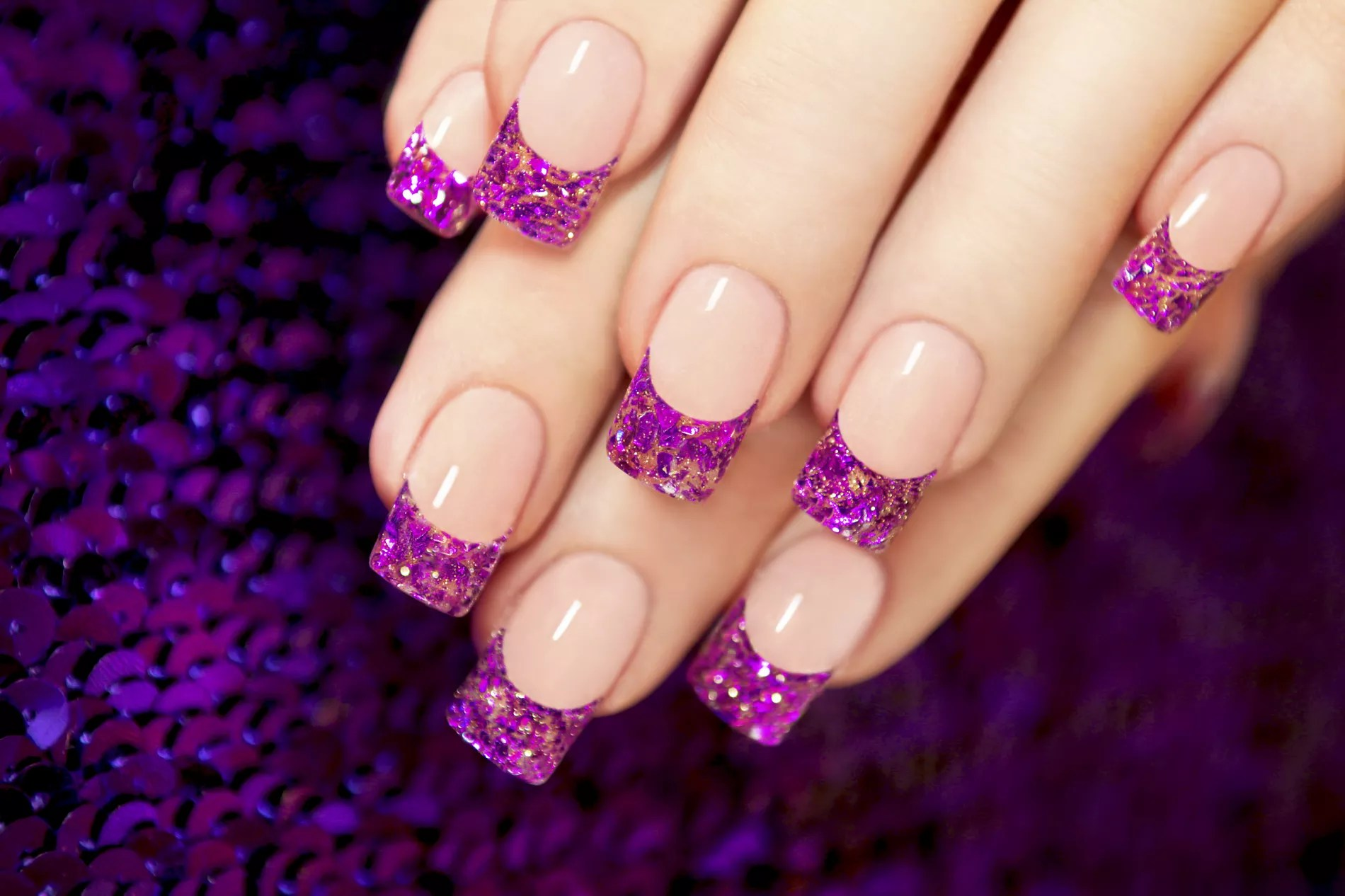 trois idees deco pour ses ongles gel madame figaro