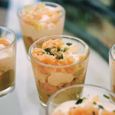 recettes aperitif dinatoire recettes faciles et rapides cuisine madame figaro