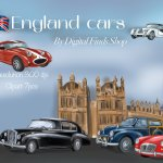 Cars Clipart England Cars Classic Cars Vintage Cars 729282 Illustrations Design Bundles