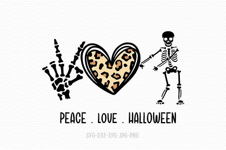 Download peace love svg bundle, halloween svg, fall svg (909059 ...