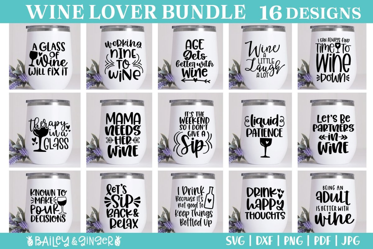 wine lover bundle