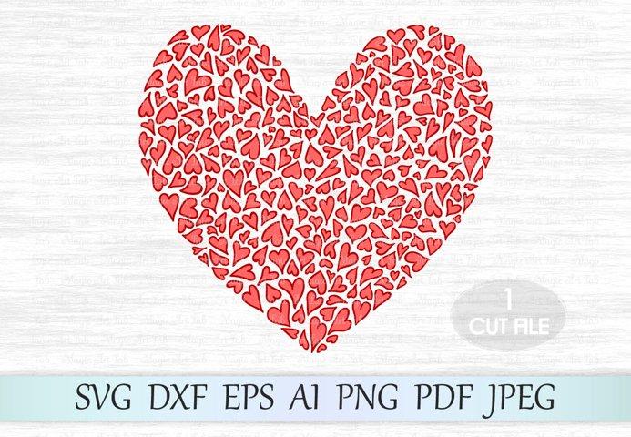 Download Heart Svg, Heart clipart, Heart print svg, Love svg ...