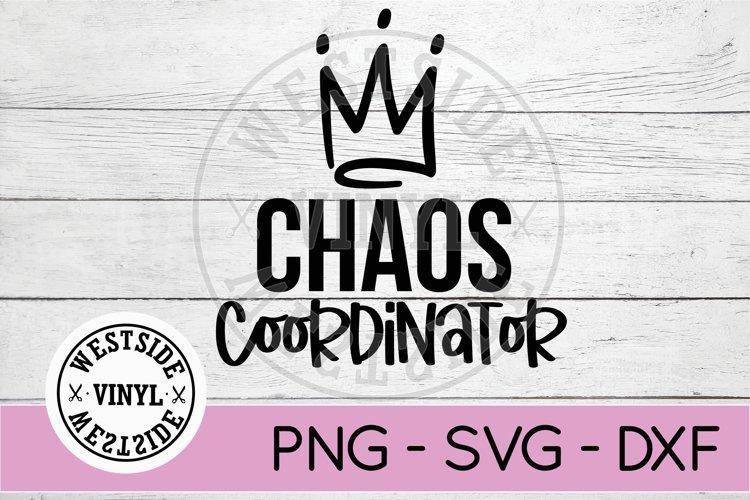 Download CHAOS COORDINATOR SVG FILES - BOYS SVG - KIDS SVG FILE ...