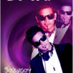 Kismet Konnection – Bollywood Nite on 22 June 2012