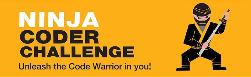 Amazon Ninja Coder Challenge 2013 for Software Developers