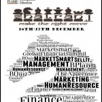 Shatranj 2013 – Management Fest in Maharashtra from December 14-15, 2013