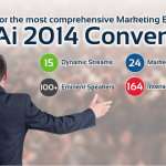 DMAi 2014 Convention – 3rd Edition in Delhi from January 22-24, 2014