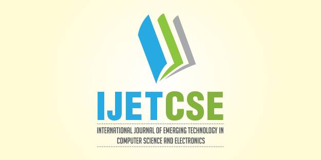 International Conference on Emerging Technology (ICET 2014) in Tamil Nadu on March 3, 2014