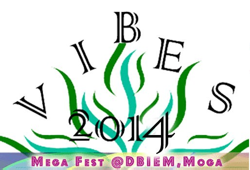 VIBES 14 - Mega Fest in Punjab from February 27-28, 2014