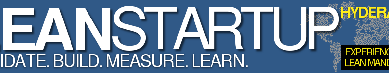 Putting Lean to Work at Your Startup on March 1, 2014