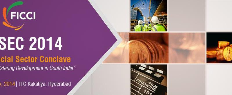FINSEC 2014 - Conference in Hyderabad from July 10-11, 2014