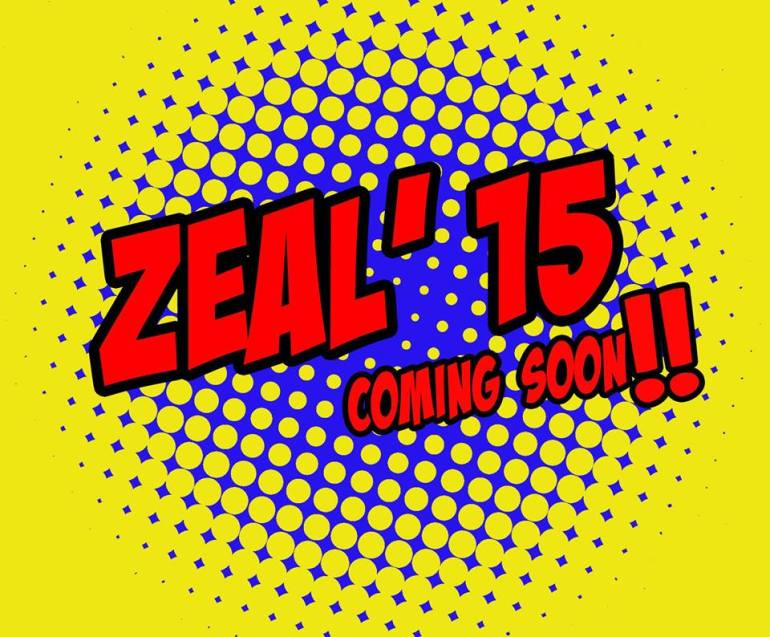 Zeal 2015 - Conference and College Festival in Maharashtra from January 7-9, 2015