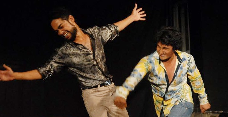 Post Mortem - Play in Hyderabad from October 15-16, 2014
