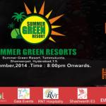Liquid Party 2015 – Biggest New Year Party of Hyderabad on December 31, 2014