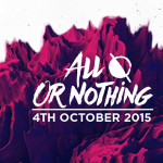 TEDxBangalore 2015 – All or Nothing on October 4, 2015