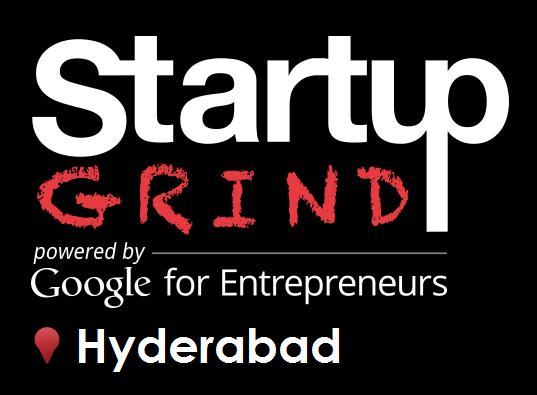 Startup Grind Presents Diwank Singh in Hyderabad on December 20, 2015