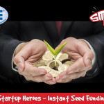 TiE Smashup – Instant Seed Funding Event on February 27, 2016