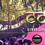 Colours 2016 – The Sensational Holi Festival in Bengaluru on March 24, 2016