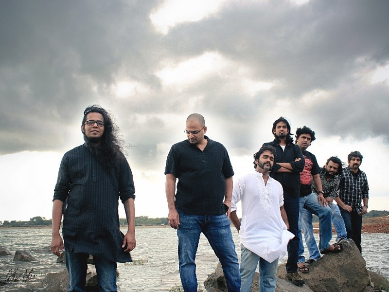 Agam Band Live in Hyderabad on June 18, 2016