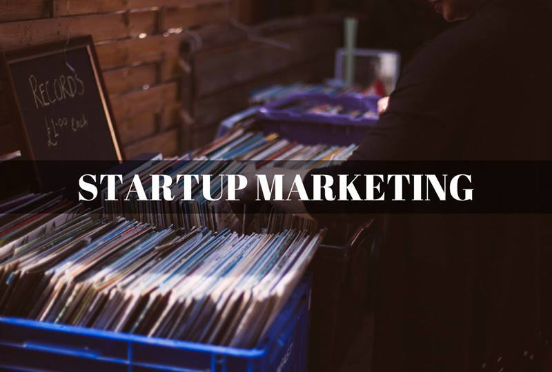 Startup Marketing Meetup in Hyderabad on February 18, 2017