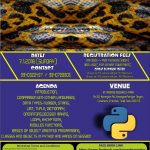 Python Programming Workshop in Chennai on January 7, 2018