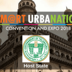 Smart Urbanation Convention And Expo 2018 in Hyderabad from March 22-23, 2018
