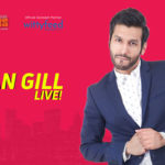 Punchliners Stand Up Comedy Show Feat Kanan Gill in Nagpur