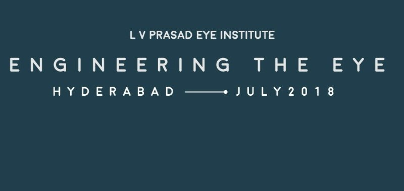 Engineering the Eye 2018 - Hackathon in Hyderabad