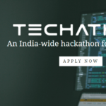 GIZ Techathon – An India-wide Hackathon for Social Good