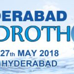 Hyderabad Hydrothon 2018 on May 27, 2018