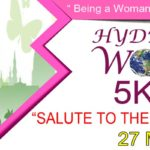 Hyderabad World 5K Run on May 27, 2018