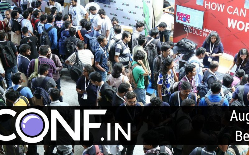 DevConf.in 2018 - Developers Conference in Bangalore