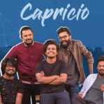 Capricio Live in Hyderabad at Hard Rock Cafe