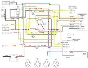 SOLVED: Need wiring diagram for cub cadet lawn mower  Fixya