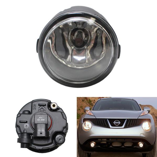 Nissan Rogue Fog Light Bulb