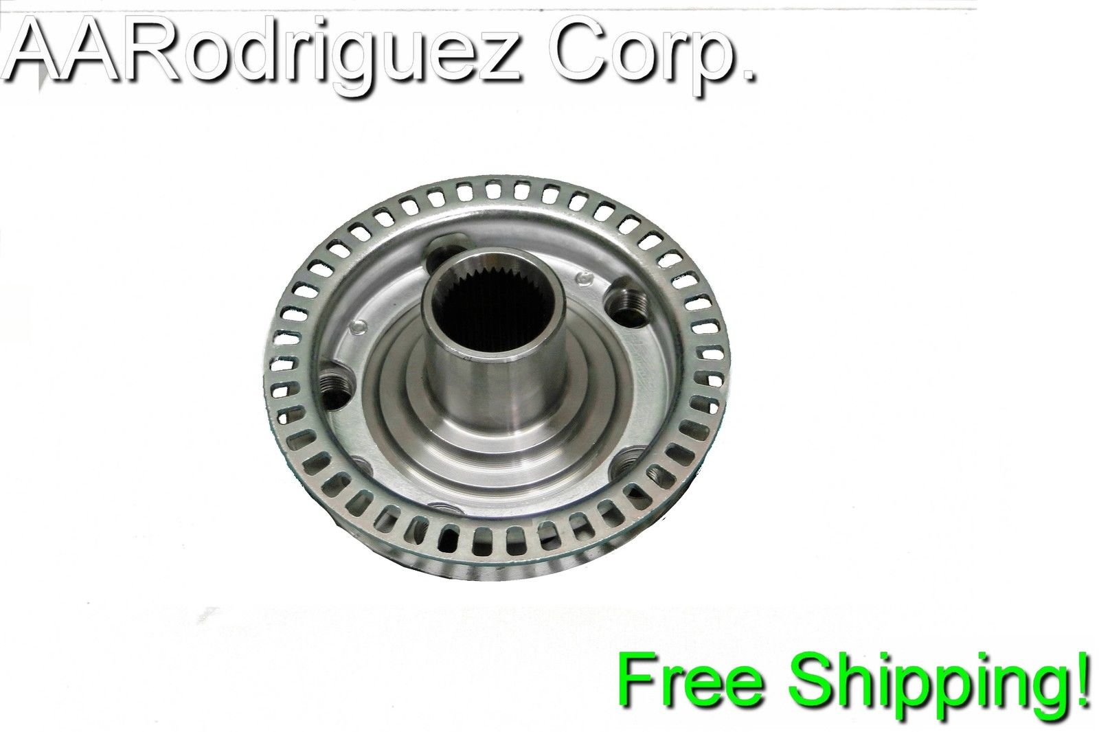 New Loaded Right Steering Knuckle Fits Vw Mk4 1 8t Amp Vr6